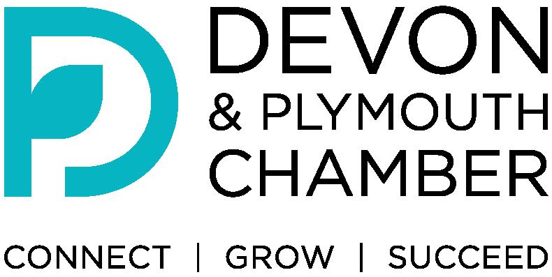 Devon & Plymouth Chamber logo