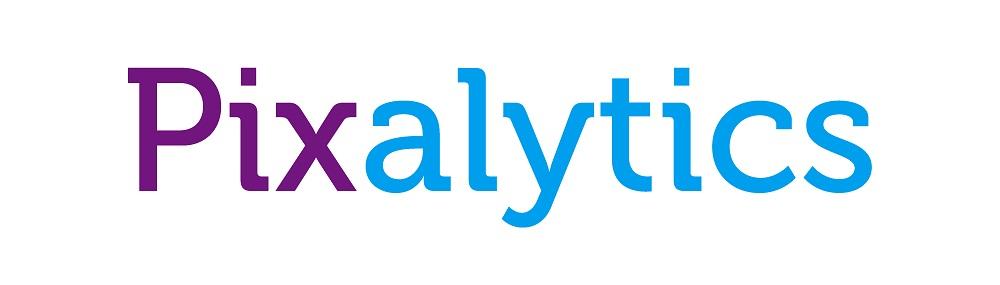 Pixalytics logo