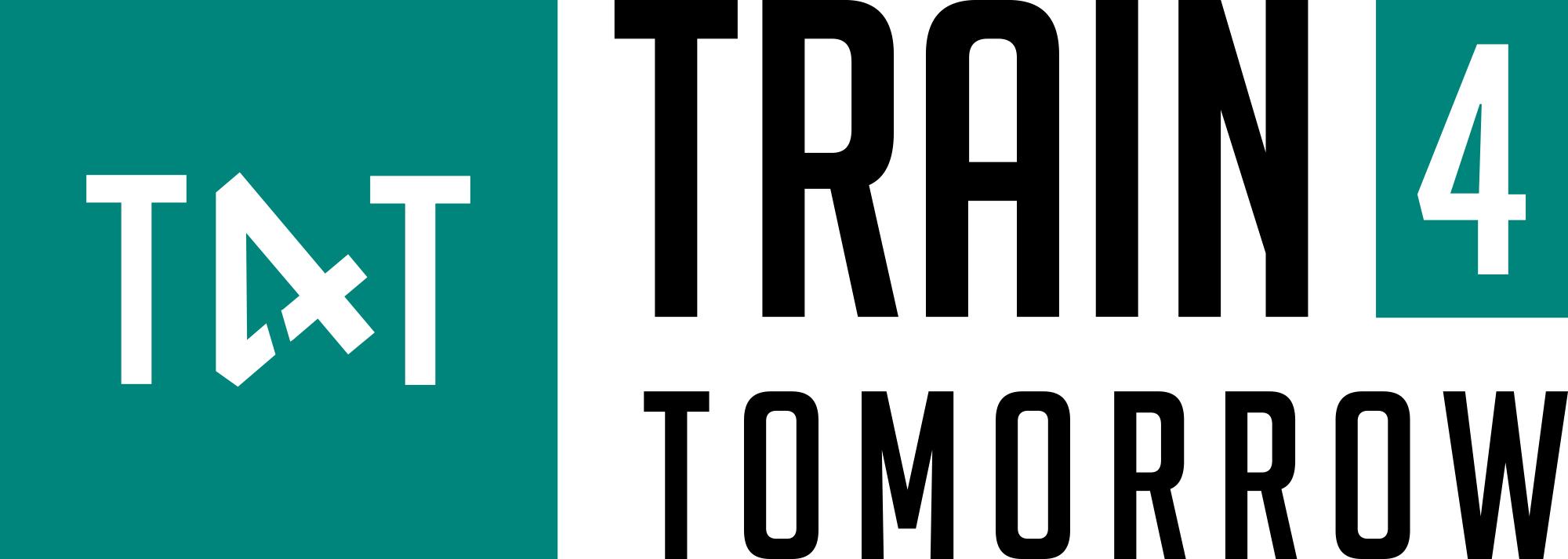 Train 4 Tomorrow