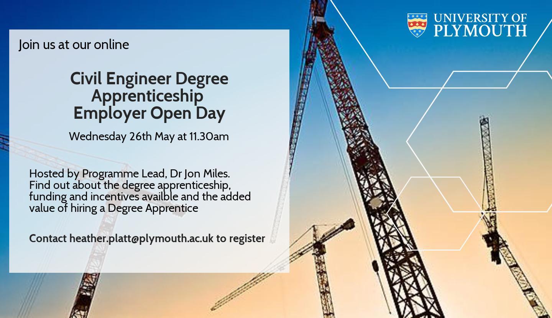 Engineering event
