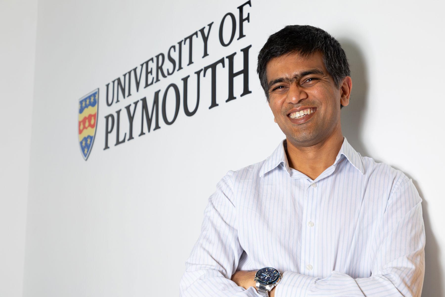 University of Plymouth partner