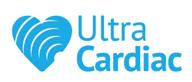 Ultra Cardiac logo
