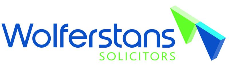 Wolferstans Solicitors logo