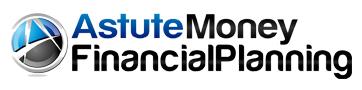 Astute Money Financial Planning logo