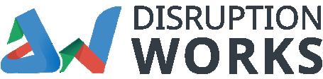 Disruption Works logo