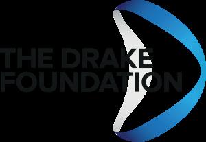 The Drake Foundation logo