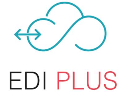 EDI Plus logo