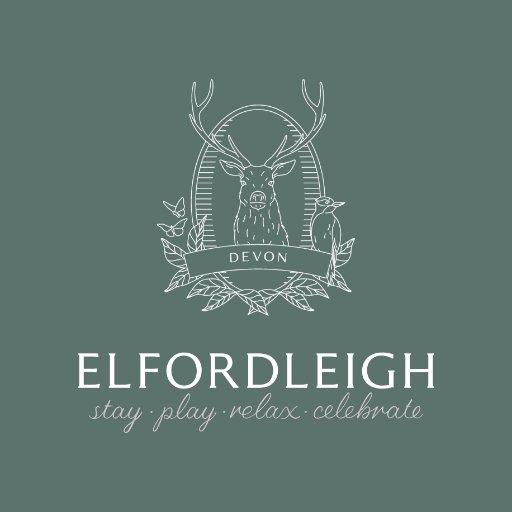 Elfordleigh logo