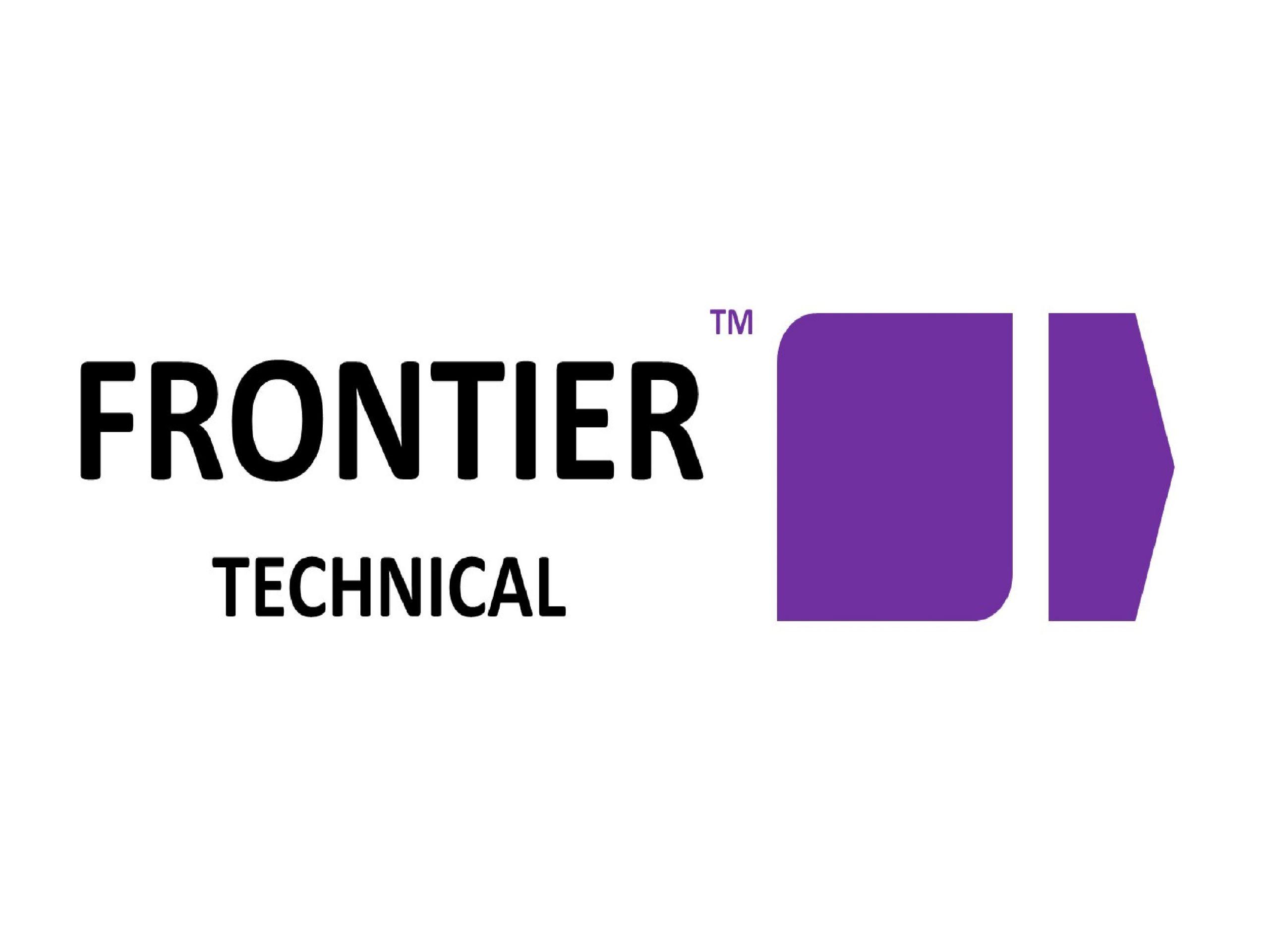 Frontier Technical logo