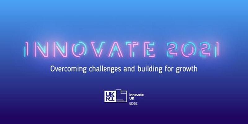 Innovate 2021