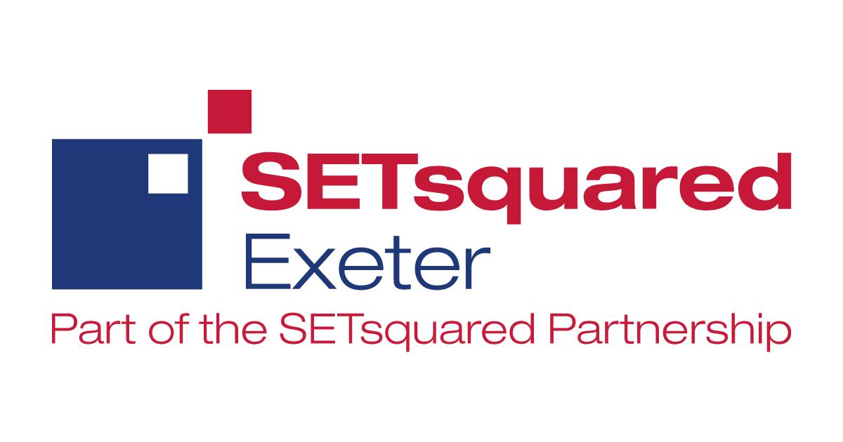 SETsquared Exeter logo