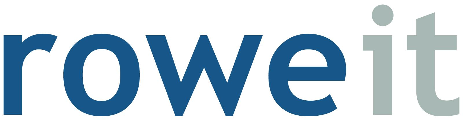 roweIT logo