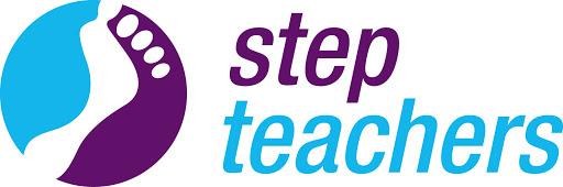 Step teachers logo