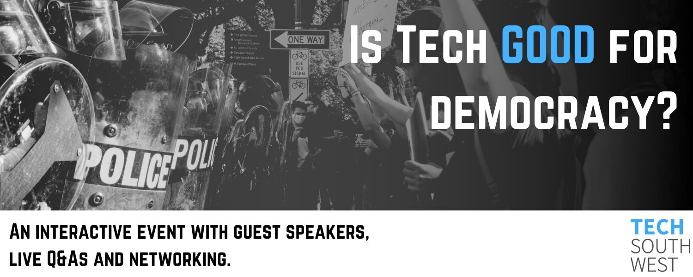 Tech Gathering banner image