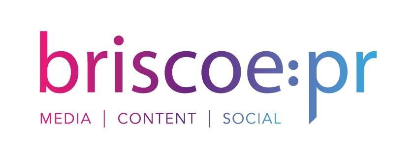 Briscoe PR Logo