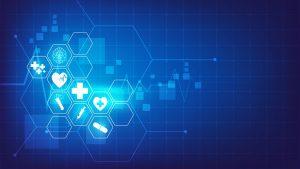 Healthtech graphic