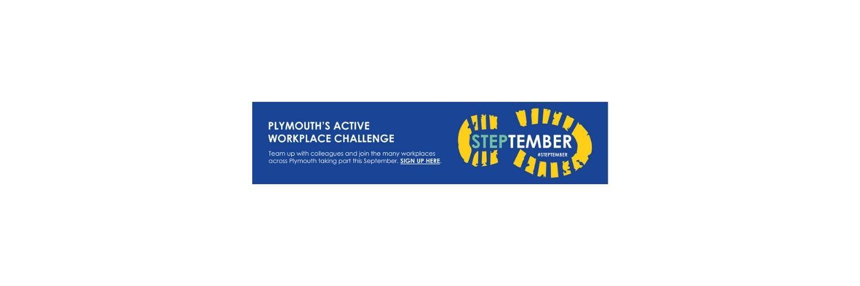 Steptemebr banner