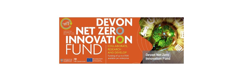 Devon Net Zero Innovation fund open for applications