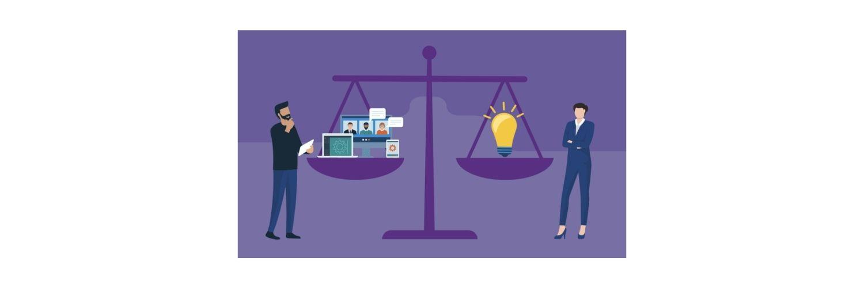 Balancing Productivity and Integration
